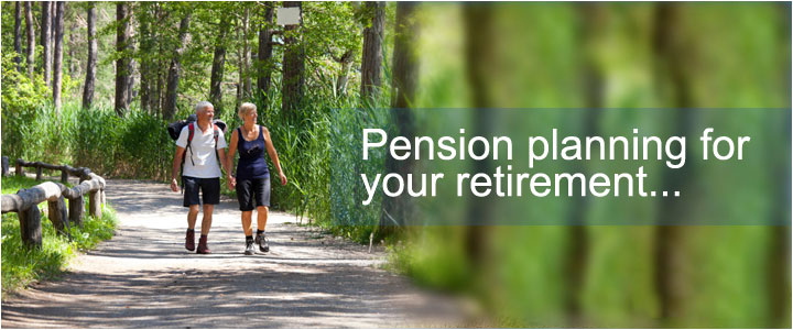 Women Pensions & How to plan your Retirement Income